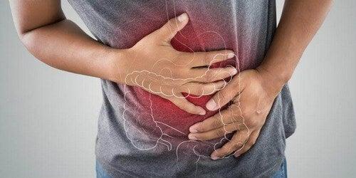 Intestino infiammato