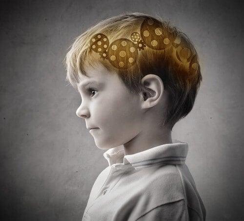 Favorire la salute cerebrale del bambino in 12 modi