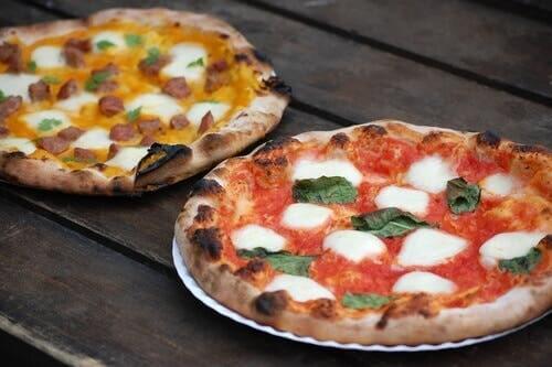 La pizza è uno dei piatti più diffusi al mondo