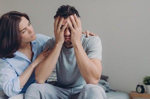 Sindrome da malessere post orgasmico
