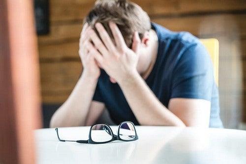 Soffrire di insonnia: cause e trattamento