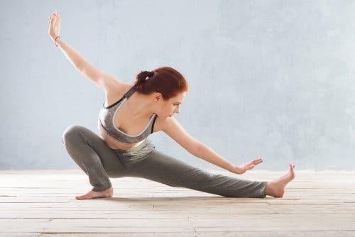 Yoga e fibromialgia