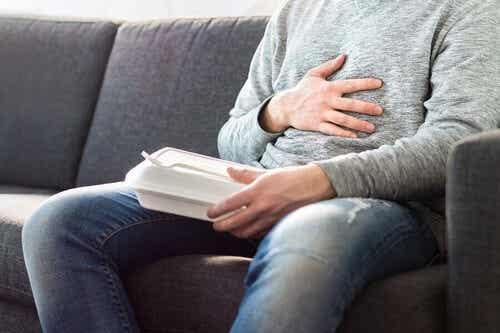 Trattare la sindrome del colon irritabile: 6 diete