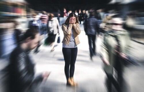 Ansia sociale: 5 consigli per gestirla