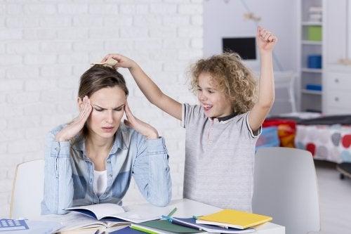 Bambini con ADHD: consigli su cosa fare