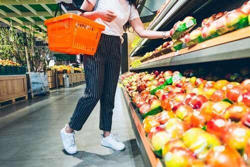 Scegliere cibi più sani: 10 consigli