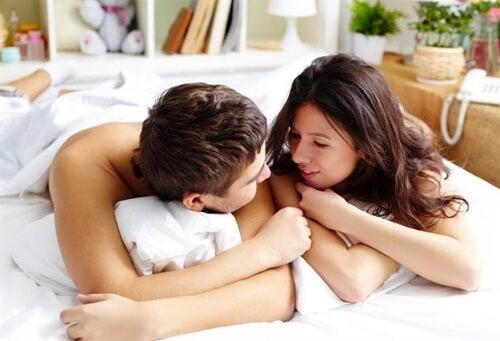 Desideri sessuali: come parlarne con il partner