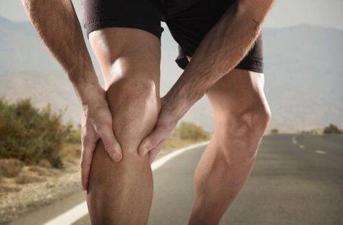 Prevenire i crampi muscolari con rimedi naturali