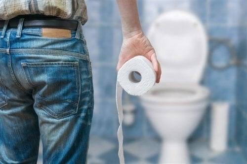 Diarrea da antibiotici: tutto quello che c'è da sapere