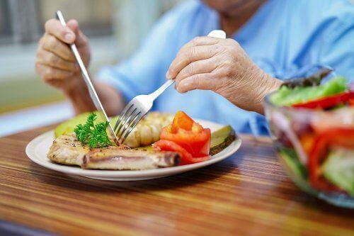 Dieta per il tumore al seno: cibi consigliati e perché