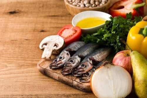 Diete per proteggere il fegato: 6 alternative