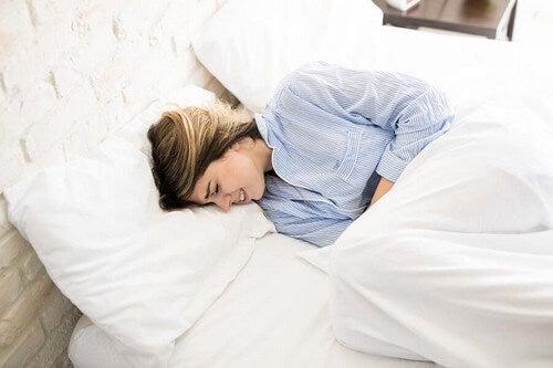 Rimedio allo zenzero contro i dolori mestruali