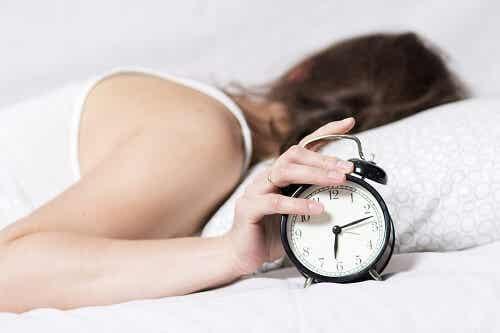 La giusta routine serale per dormire meglio