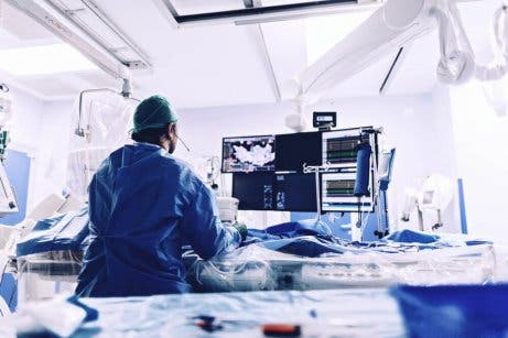 Elettrocardiogramma per diagnosticare le aritmie cardiache