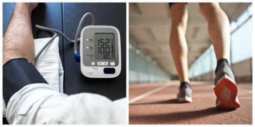 Sport per chi soffre di ipertensione