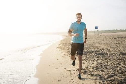 Fare attività fisica regolare