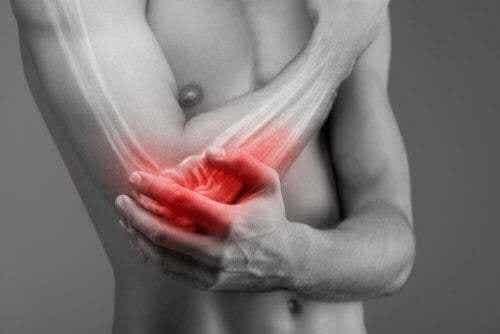 Diagnosi del gomito del tennista o epicondilite