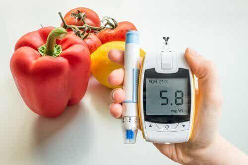 Prevenire i picchi glicemici nel sangue