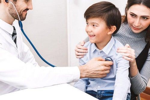 Il bambino respira male? 6 consigli