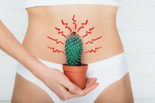 Sintomi del mioma uterino
