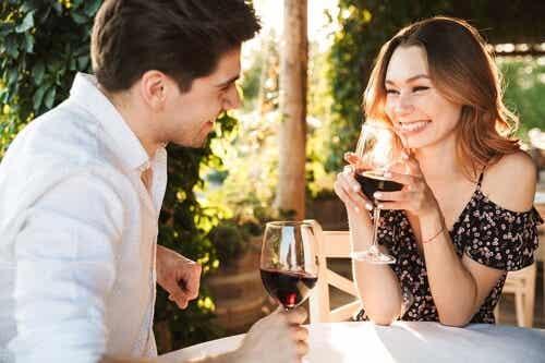 Stabilire dei limiti per vivere una relazione sana