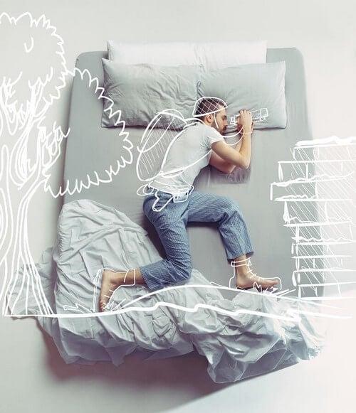 Curiosità sui sogni che forse non conoscete