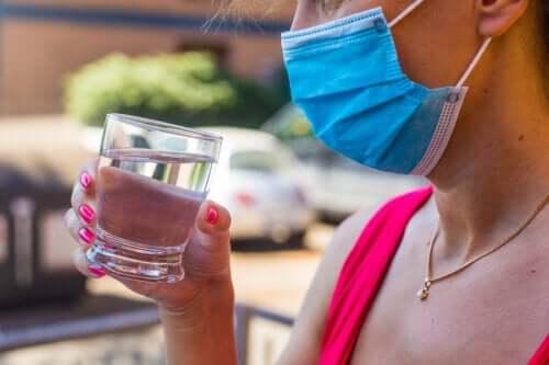Agenti patogeni più comuni in estate