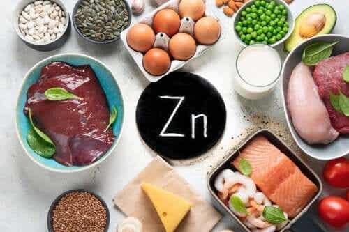 I benefici dello zinco per il sistema immunitario