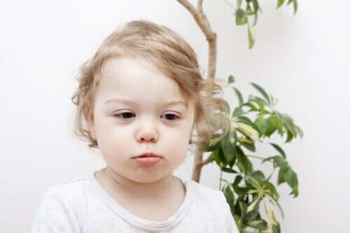 Alopecia infantile: possibili cause e tipi
