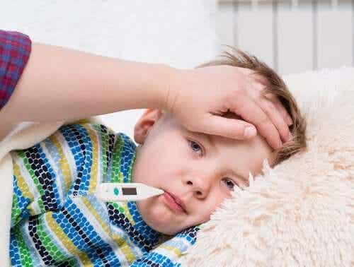 Sindrome di Kawasaki: sintomi, cause e trattamento