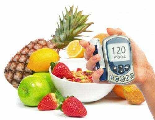 Consigli nutrizionali per il diabete di tipo 2