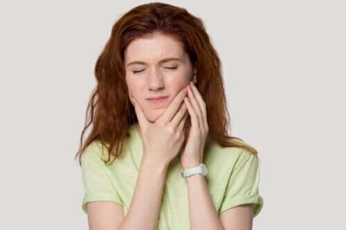 Sindrome dell'articolazione temporo-mandibolare