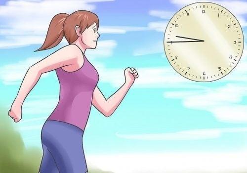 Camminare ogni giorno per dimagrire: un'ottima idea!