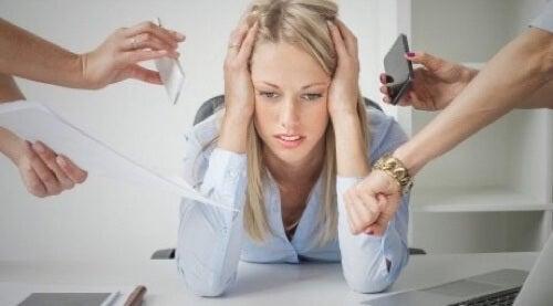 Imparare a gestire lo stress per vivere meglio.