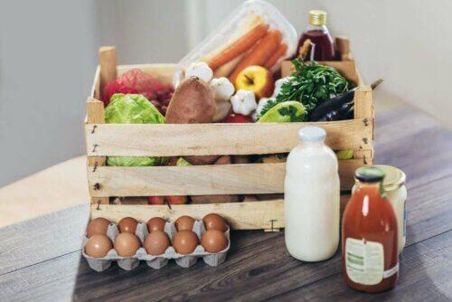 Dieta sostenibile: di cosa si tratta?