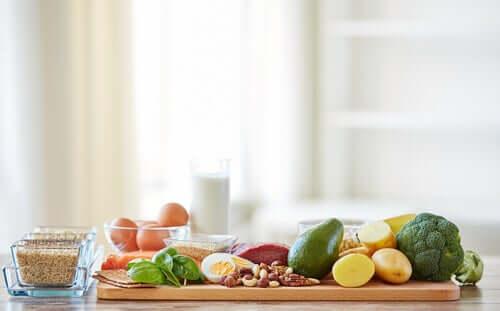 Le malattie croniche e l'alimentazione: cosa mangiare?