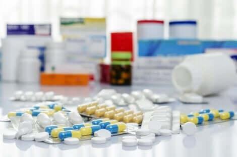 Le penicilline sono gli antibiotici per trattare le infezioni delle vie urinarie.