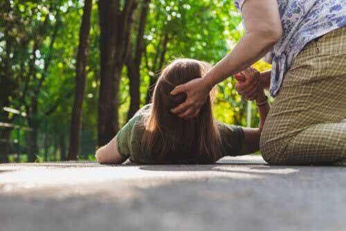 Attacco epilettico: come comportarsi
