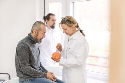 Tipi di sclerosi multipla: caratteristiche e differenze