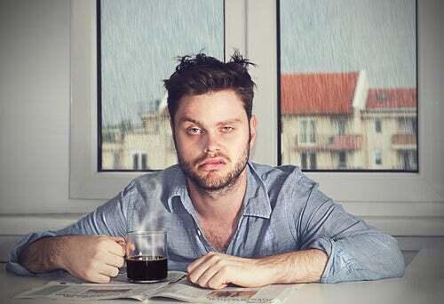 Inerzia del sonno: perché ci svegliamo di cattivo umore