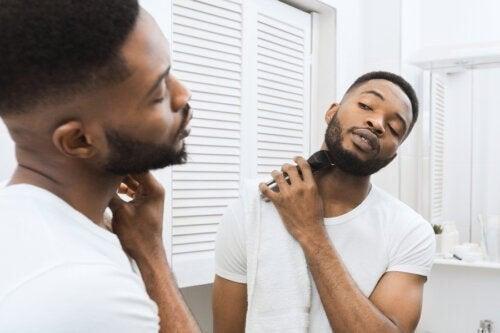 Errori durante la barba: consigli per evitarli