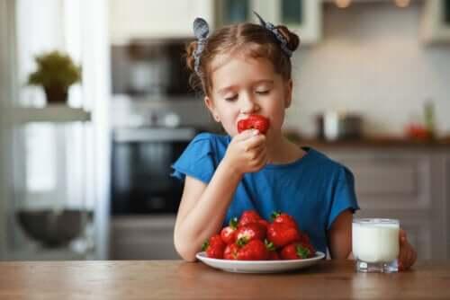 Frutta da mangiare in estate: tipi e nutrienti