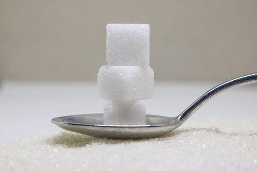 La maltodestrina è uno zucchero.
