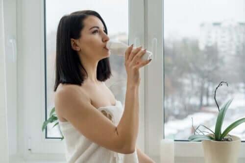 Mangiare yogurt in caso di diarrea: sì o no?