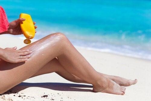 Effetti delle radiazioni solari sulla nostra salute