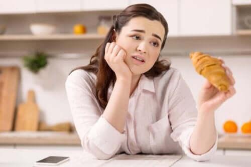 Smettere di assumere carboidrati: cosa succede al corpo?