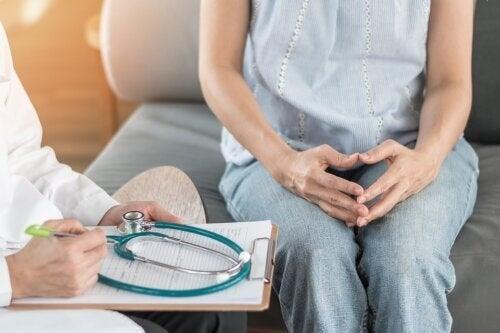 Endometriosi in menopausa e possibili trattamenti