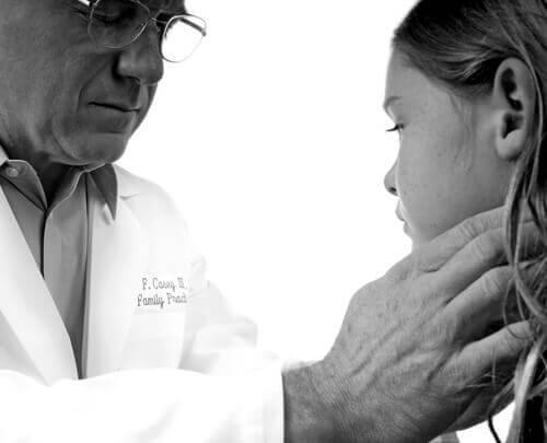 Mononucleosi nei bambini: cause e sintomi