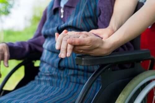 Fasi del morbo di Parkinson e sintomi associati