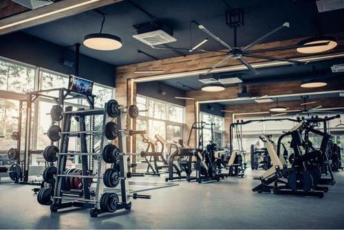 Esercizio fisico per aumentare il testosterone.